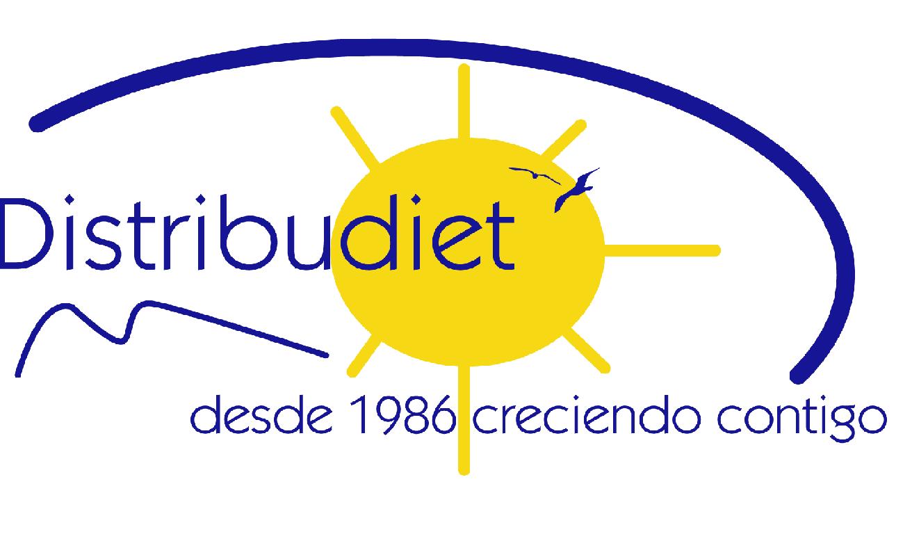 Distribudiet, desde 1986 creciendo contigo.